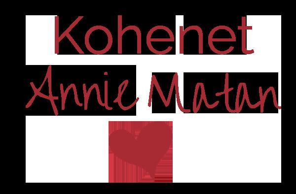 Annie Matan